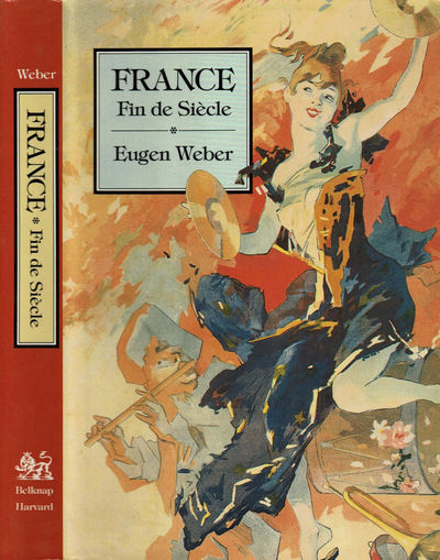 Image for FRANCE: FIN DE SIECLE.