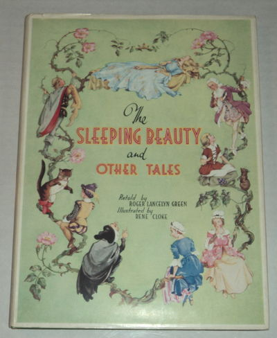 Image for THE SLEEPING BEAUTY AND OTHER TALES. Retold by Roger Lancelyn Green.