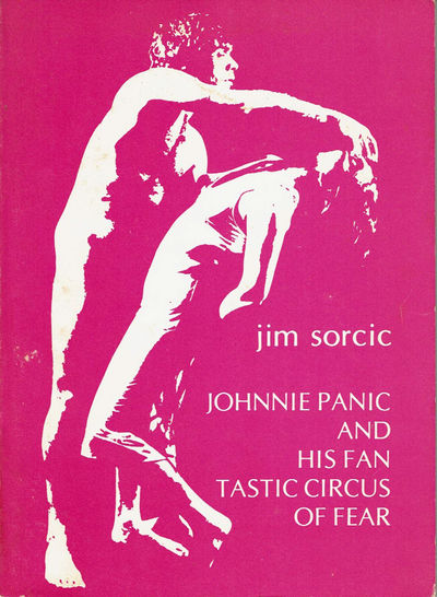 Image for JOHNNIE PANIC AND HIS FANTASTIC CIRCUS OF FEAR.
