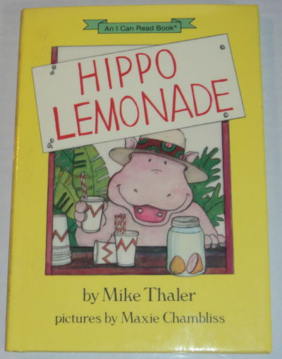 Image for HIPPO LEMONADE.