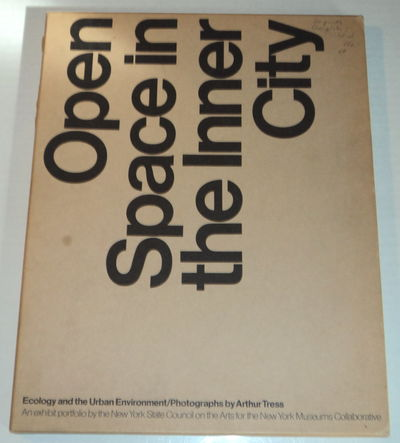 OPEN SPACE IN THE INNER CITY: Ecology and the Urban Environment