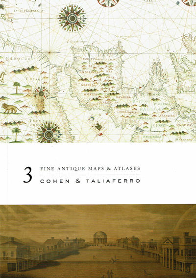 Image for FINE ANTIQUE MAPS & ATLASES. Catalog 3.