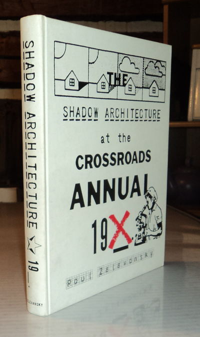 Image for THE SHADOW ARCHITECTURE AT THE CROSSROADS ANNUAL 19-X.