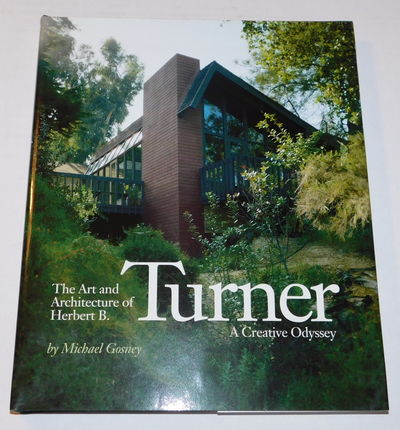 Image for THE ART AND ARCHITECTURE OF HERBERT B. TURNER.