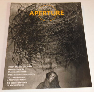 Image for APERTURE NO. 173. (Winter 2003).