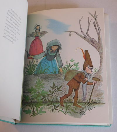 Image for SNOW WHITE AND ROSE RED by the Brothers Grimm.