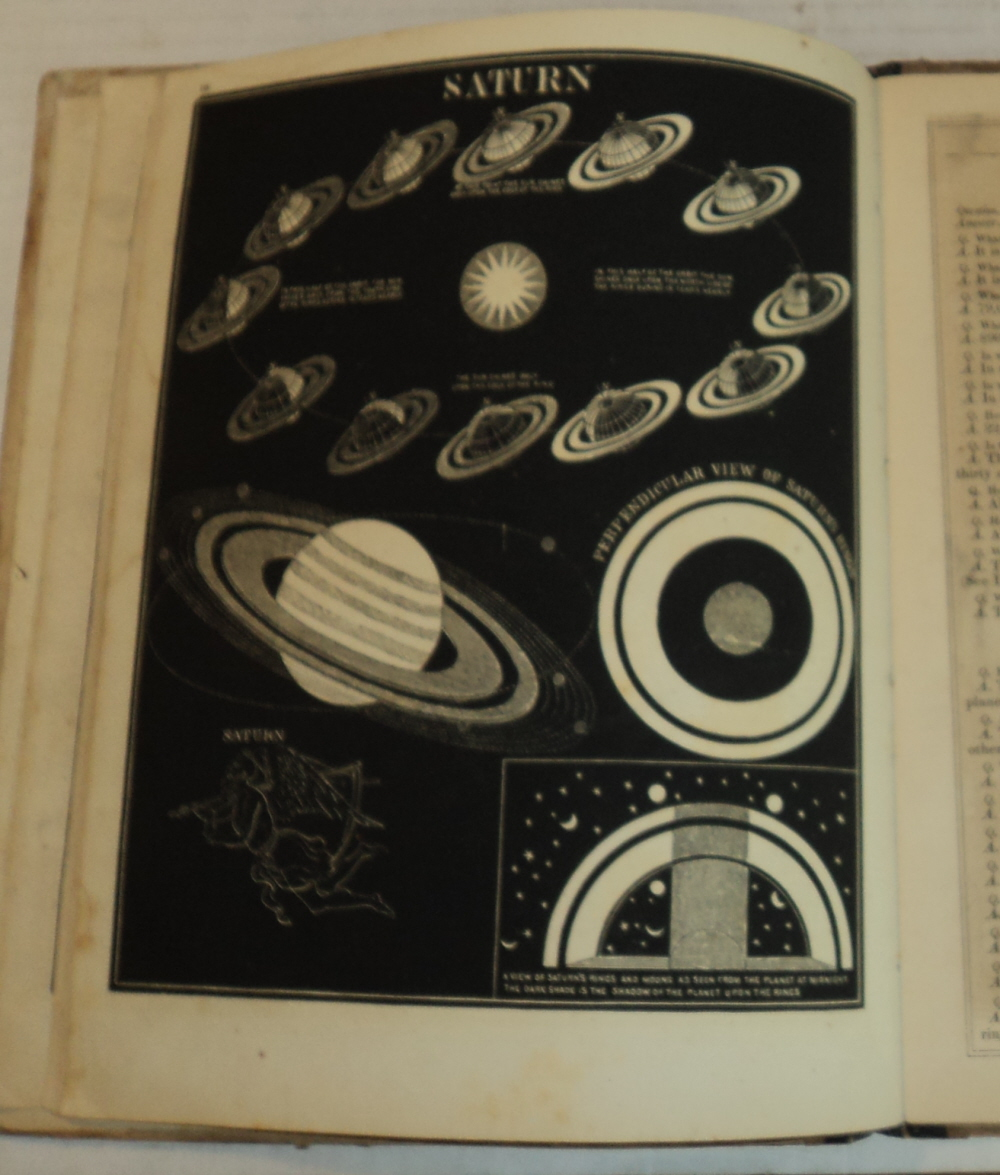 Image for SMITH'S ILLUSTRATED ASTRONOMY, DESIGNED FOR THE USE OF THE PUBLIC OR COMMON SCHOOLS IN THE UNITED STATES. Illustrated with Numerous Original Diagrams. By Asa Smith, Principal of Public School No. 12, City of New York.