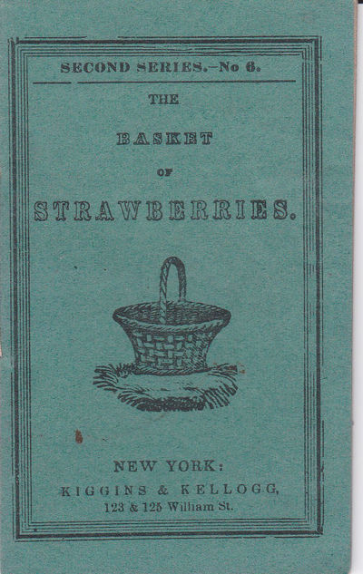 Image for THE BASKET OF STRAWBERRIES.