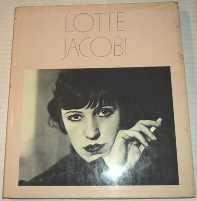 Image for LOTTE JACOBI.