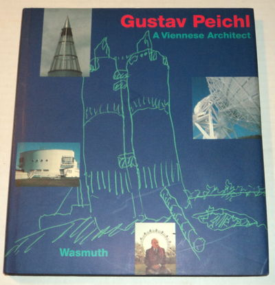 Image for GUSTAV PEICHL: A Viennese Architect.