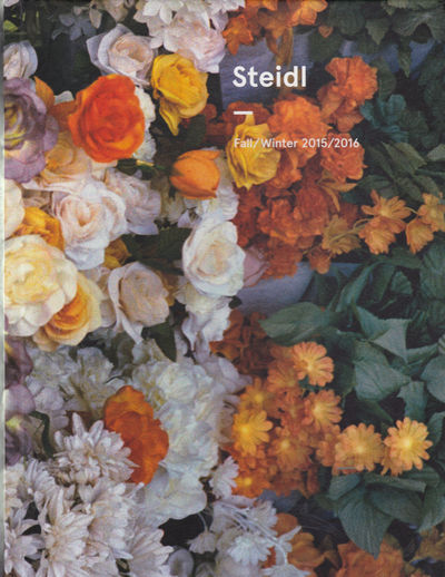 Image for STEIDL FALL/WINTER 2015/2016. Photography Book Catalog.